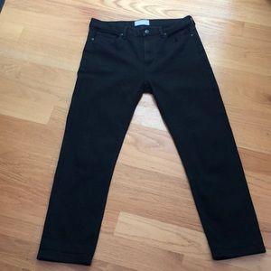 Everlane jeans size 29 black